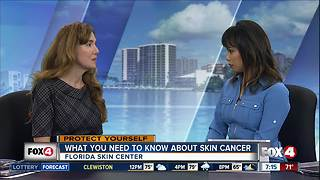 What you need to know about skin cancer - Video
