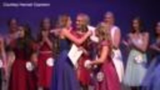 Recent Minico High School grad wins Distinguished Young Woman of Idaho