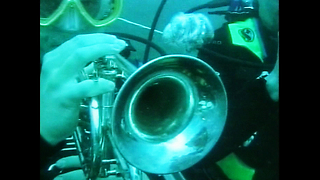 Underwater Jazz Concert - Video