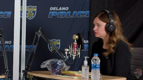 Breaking the Cycle of Gang Violence Podcast Episode 5: Interview with DA Cynthia Zimmer