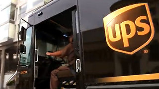 South Florida UPS operations at a standstill - Video