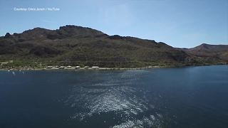 Let's Go Places in Arizona: Canyon Lake