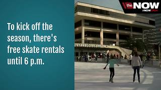 Slice of Ice opens at Red Arrow Park