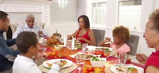 How to burn off the Thanksgiving feast calories