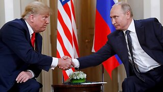 Putin says relationship with U.S. is going downhill