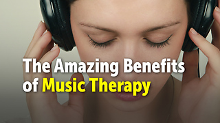 The Amazing Benefits of Music Therapy - Video