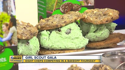 Girl Scout Cookie Gala