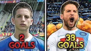 Footballers Who Went From Worthless To World Class XI - Video
