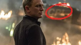 SPECTRE: James Bond Is The Real Villain | Film Theory - Video