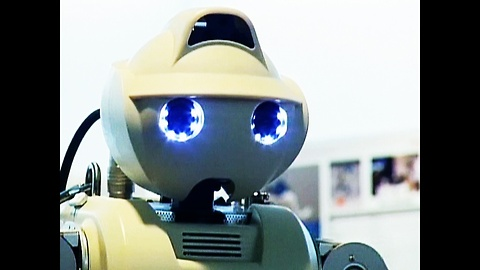 Japanese Robot Of The Year