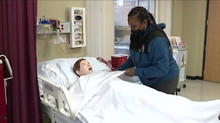 A bright light: more Ohioans switching careers to become nurses during pandemic