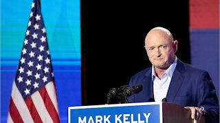 Mark Kelly To Be Sworn In Wednesday