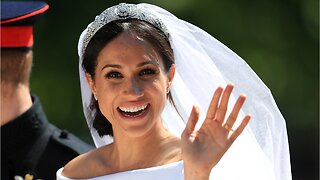 Meghan Markle's official job title is 'Princess of the United Kingdom'