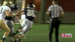 Elkhorn South vs. Lincoln North Star - Video
