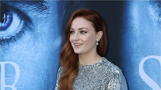 Sophie Turner Opens up About Sexuality
