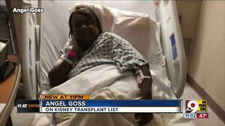 Kidney donation spoiled by Hurricane Michael