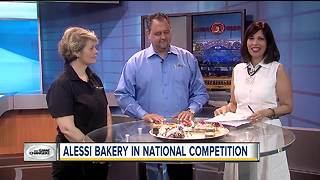 Positively Tampa Bay: Alessi Bakery - Video
