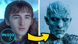 Top 10 Craziest Game of Thrones Theories That Might Be True - Video