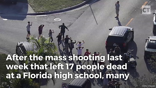 FL Lawmakers Announce Plans for School Shooting Site