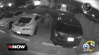 Car thefts on the rise in South Florida - Video