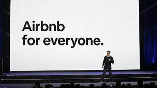 Airbnb Files For Initial Public Offering