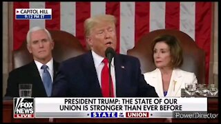 Full state of the Union+highlights