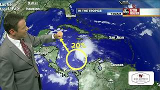 Tracking the Tropics | October 2 - Video