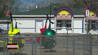 BAY BEACH AMUSEMENT PARKS OPENS UP FOR CURBSIDE