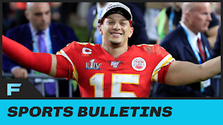 Patrick Mahomes Uses His BIG MONEY & Becomes Part Owner Of Kansas City Royals