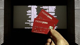 MoviePass' Parent Company Files For Chapter 7 Bankruptcy