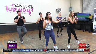 Free summer dance classes for adults
