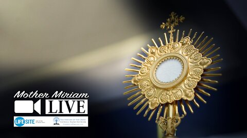 Too many Catholics do not believe in the Real Presence of Jesus Christ in the Eucharist