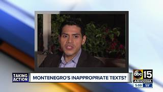 Steve Montenegro calls accusations of inappropriate text messages 'false tabloid trash'