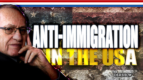 Anti immigration in the USA
