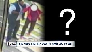 7 I-Team Investigates: The videos the NFTA doesn't want you to see - Video