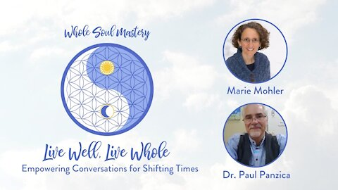 #19 LWLW: Paul Panzica ~ Soulful Inquiry into The Initiation Process, Redemption, Gnostics & Alchemy