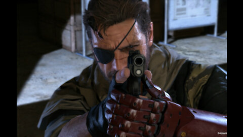 Konami have insisted that they are not shutting down their gaming division