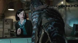 The shape of water Full Movie Hd Free - Video