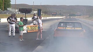 Firebird Raceway brings families together out on the track