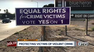 Marsy's Law: Equal rights for crime victims