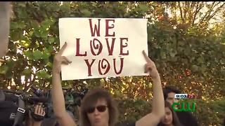Tucson March For Our Lives - Video