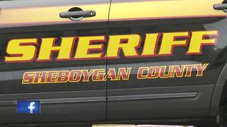 Suspects escape after Sheboygan County bank robbery - Video
