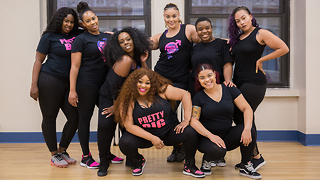 Plus-Size Dancers Are A Real Proof That Everybody Can Dance   SHAKE MY BEAUTY