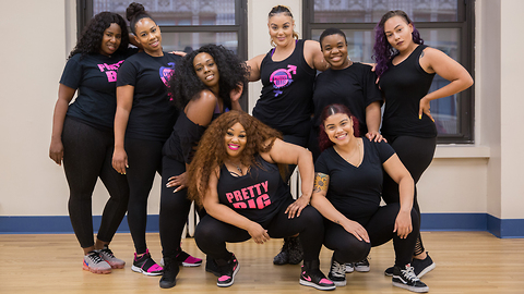 Plus-Size Dancers Are A Real Proof  That Everybody Can Dance | SHAKE MY BEAUTY