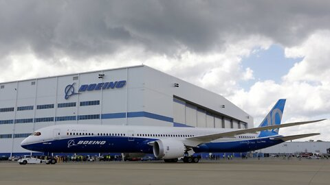 FAA Proposes $1.25M Fine For Boeing
