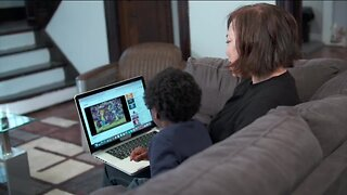 Keeping your child's learning on track