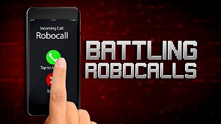 Wisconsin ranked number 21 among states in robocall complaints