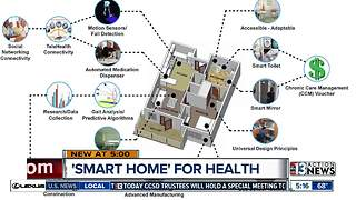 Could a house diagnose illness? - Video