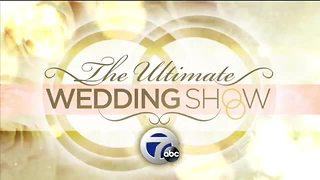 2018 Ultimate Wedding Show - Video