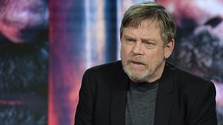 Star Wars: Mark Hamill Talks About Han Solo's Death
